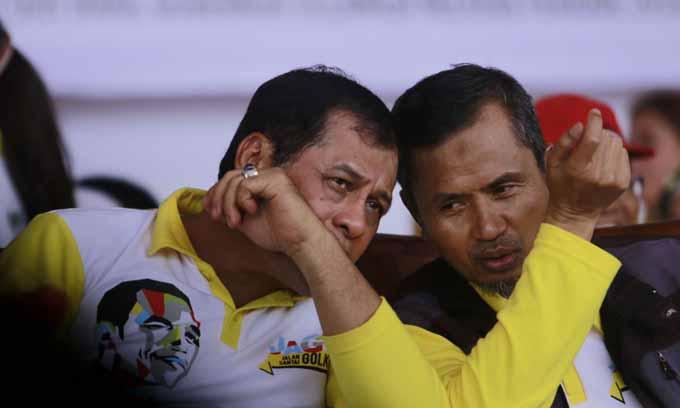 Rudal : NH-Aziz Paling Ideal Pimpin Sulsel