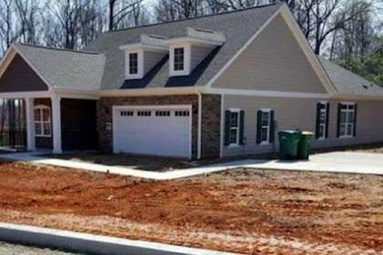 Bisakah Kamu Menebak Kesalahan Desain Rumah ini?