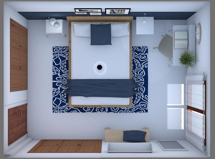 Tr s studio blog de decoraci n interiorismo proyectos - Proyectos decoracion online ...
