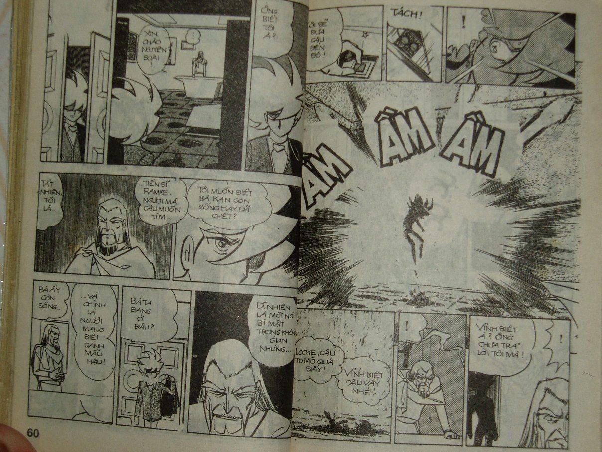 Siêu nhân Locke vol 05 trang 30