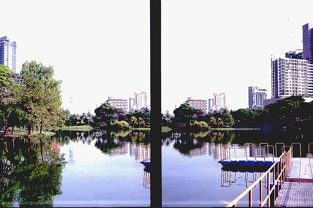 In Half-Frame Mode, Canon Autoboy Tele 6 01