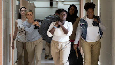 The Best Shows to Binge Watch on Netflix if you like Orange Is The New Black