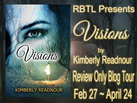 Kimberly Readnour's Visions ✦Review✦