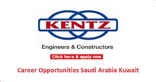 Interview For Vacancies In Snc Lavalin Kentz Engineering