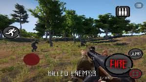 Free Download PC Games Freeman Guerrilla Warfar Full Version
