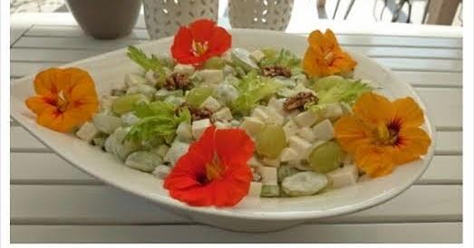 Saras madunivers: Kalveculotte stegt som vildt med sprøde ovnkartofler og waldorfsalat og ...