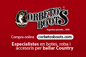 Banner de Corbeto's Boots