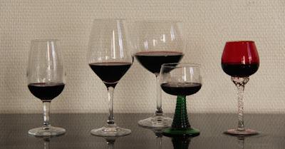 Blog vin Beaux-Vins accessoires winelover verres dégustation oenologie