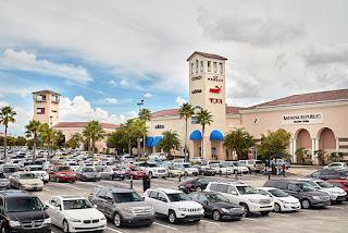 Orlando Vineland Premium Outlet
