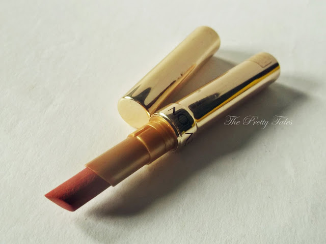 revlon moisturestay lipcolor flesh 03 review