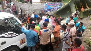Aktivitas Pembangunan Kota Ambon