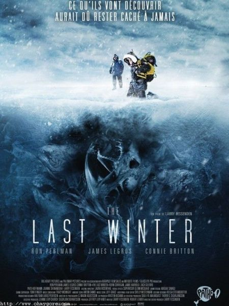 The Last Winter 2006 PROPER 1080p Bluray H264 – RARBG