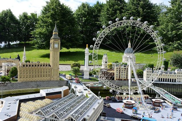 5 tips for Legoland Windsor | Hello Wanderer UK