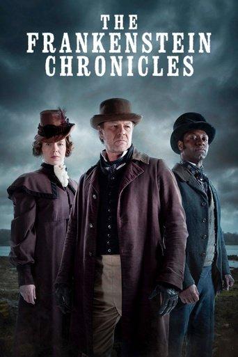 The Frankenstein Chronicles (2015-) ταινιες online seires oipeirates greek subs