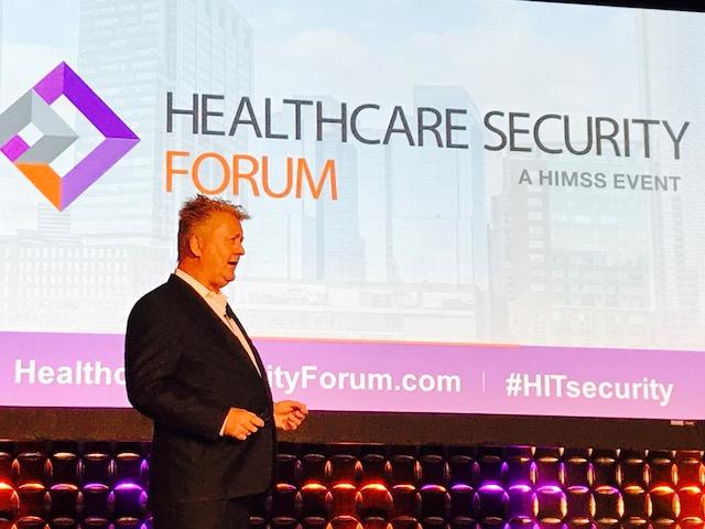 Healthcare Security Forum, Boston 2017