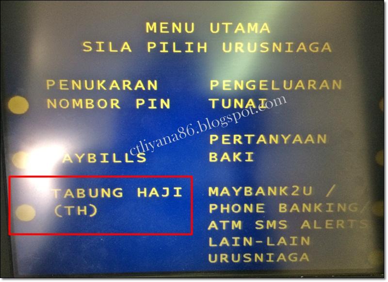Life 101 Link Akaun Tabung Haji Anak Dengan Maybank2u
