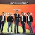 "SC ประกาศโรดแมป 3 ปี ""SC RE-INVENTION 2020"" ก้าวสู่การเป็น LIVING SOLUTIONS PROVIDER มั่นใจกวาดยอดขายรวมสามปี มากกว่า 60,000 ลบ. และรุกเปิด 19 โครงการใหม่ 19,000 ลบ.  ในปี 2018"