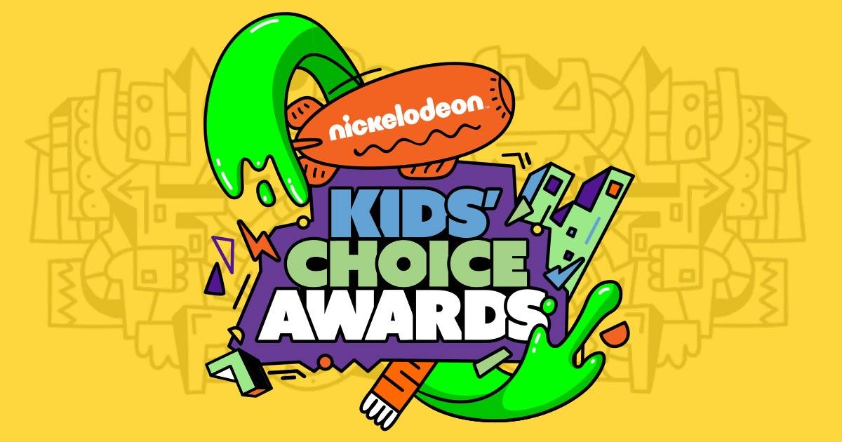 NickALive!: Nickelodeon's Kids' Choice Awards 2020 Logo ...
