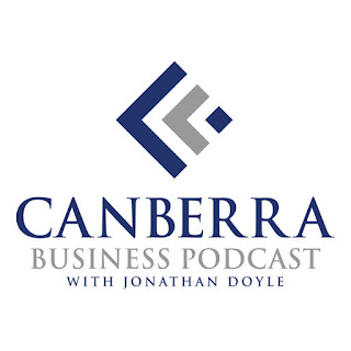 The Canberra Business Podcast