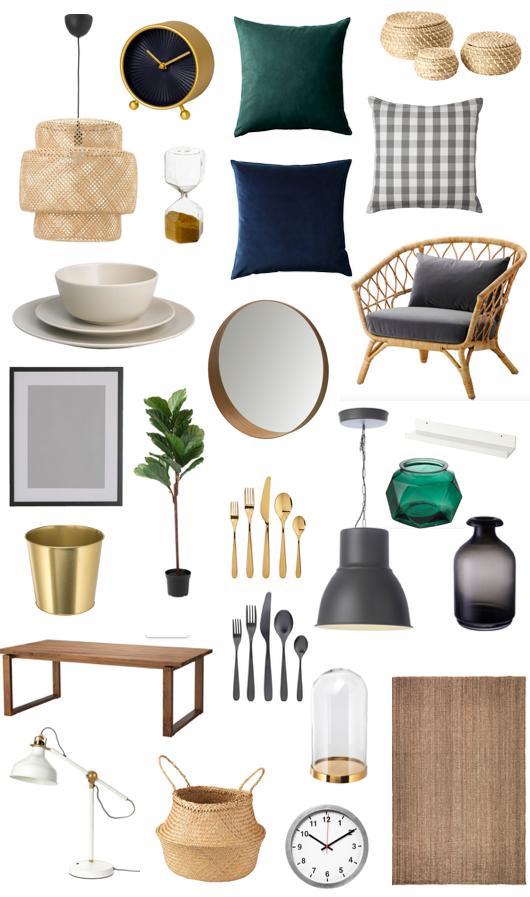 Ikea Favorites For 2020 Ikea Home Home Ikea Finds 1