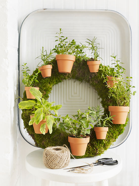 Live, Life, Love and Laughter: Making a herb garden