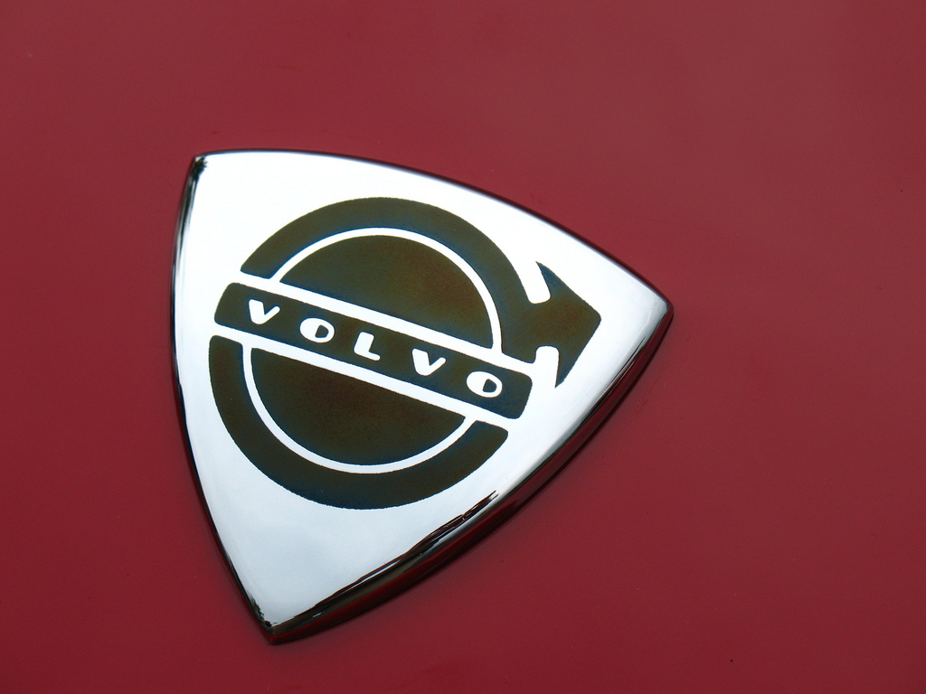 the best attitude d2638 1f898 ... History of All Logos All Volvo Logos ...