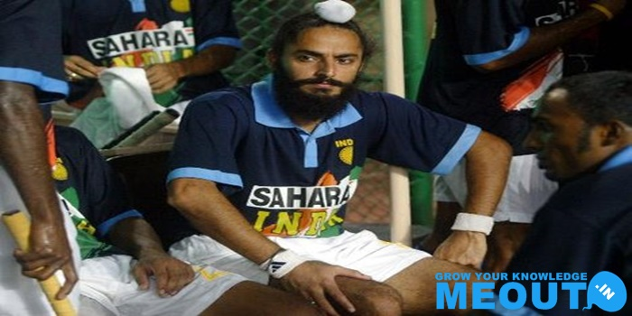 भारतीय हॉकी टीम के पूर्व कप्तान राजपाल सिंह   Rajpal Singh Biography