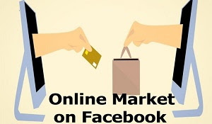 Accessing Online Market on Facebook | How To Facebook Buy and Sell