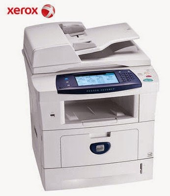 Xerox Phaser 3635mfp Driver Download