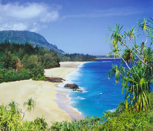 Travel Trip Journey Kauai Hawaii
