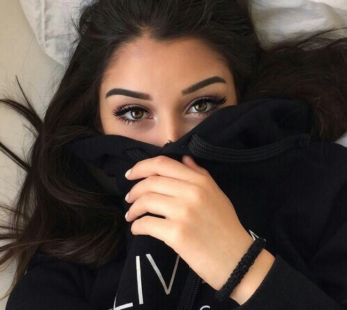 صور عيون بنات 2016