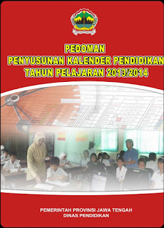 Download Kalender Akademik TAPEL 2013/2014