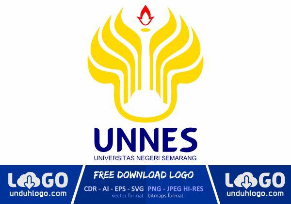Logo UNNES