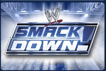 WWE : Friday Night Smackdown du 05 Aout 2011