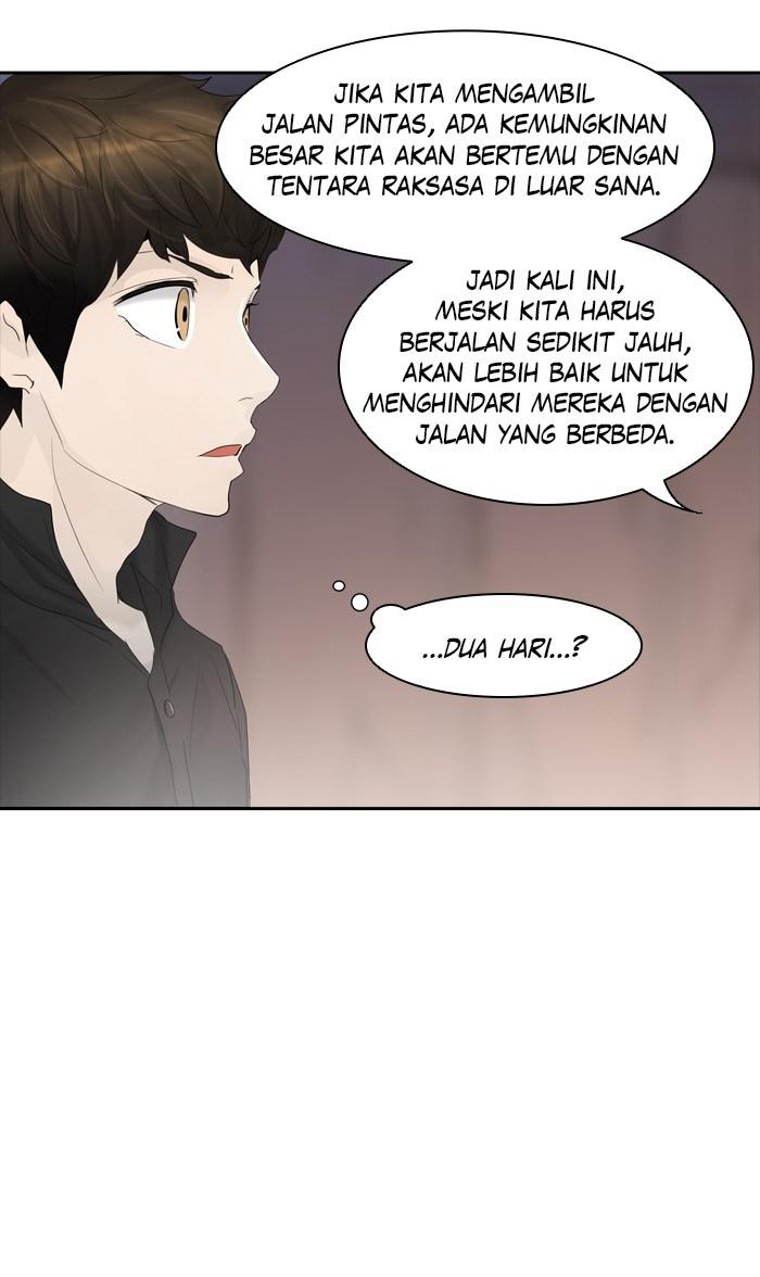 Webtoon Tower Of God Bahasa Indonesia Chapter 348