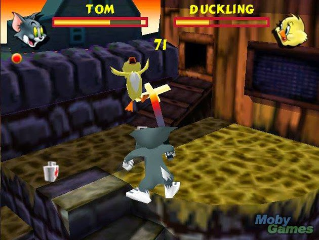 Download games for PC or tablet: Tom And Jerry In Fists Of Furry PC Game Free Download