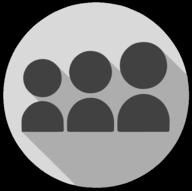 myspace whiteout icon