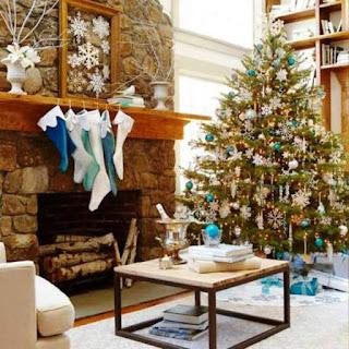 Pohon Natal Terbagus Sedunia