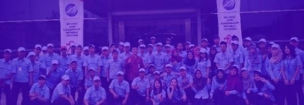 Lowongan Kerja PT. Astra Juoku Indonesia Karawang 2021