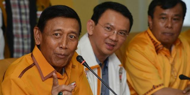 Nah Kan Merembet! Setelah Bubarkan HTI, Pemerintah Kaji FPI dan Ormas Lainnya