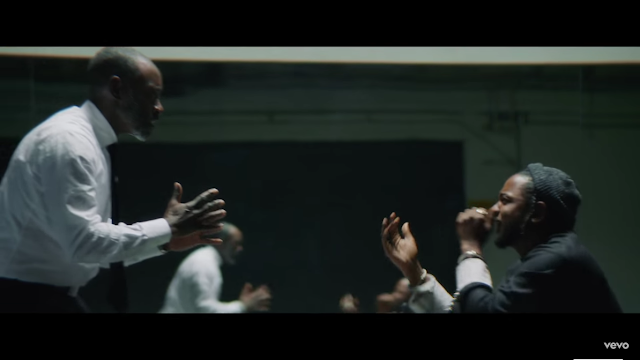 """Assista """"DNA"""", o novo clipe do Kendrick Lamar"""