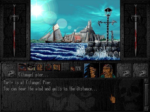 Indie Retro News: Evil's Doom - An incredible RPG Dungeon