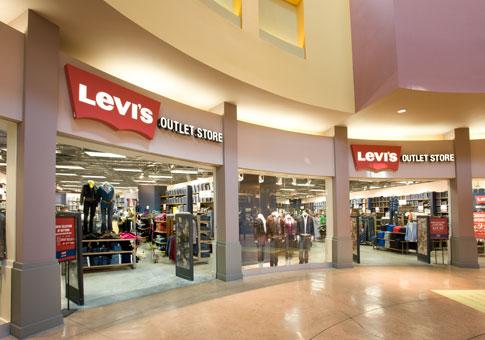 Lojas do Shopping Dolphin Mall Miami