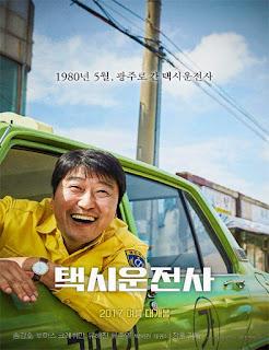 Taeksi Woonjunsa (A Taxi Driver) (2017)