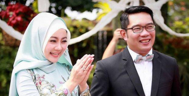 Kenapa Hanya Ridwan Kamil Yang Paling Pantas Jadi Gubernur Jabar?