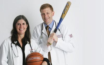 Sports Medicine Doctor Job Search