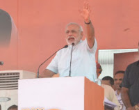India never attackes on another nation: Prime Minister Narendra Modi