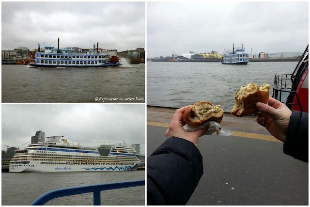 Experimente aus meiner Küche: Hamburg Tipps {Eamk on Tour} #hamburg #hafenrundfahrt