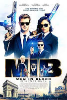 Hombres de negro: MIB Internacional