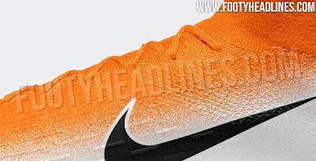sports shoes 5f828 57d48 denmark white nike mercurial superfly boot leaked 064d1 020b5